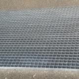 Podlahový rošt ocelový + žárový zinek 1000 x 1000 mm - lisovaný