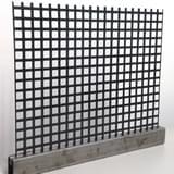 Lemovací profily ocelové Typ E, štěrbina 1,7 (7)