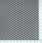 Tahokov z pozinkovaného plechu před zpracováním TR 10,3/5,3 x 1, formát 1,0 x 1250 x 2500 mm