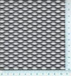 Tahokov z pozinkovaného plechu před zpracováním TR 16/8 x 1,8, formát 1,0 x 1000 x 2000 mm