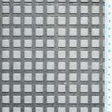 Děrovaný nerezový plech Qg 10-15 (tl.1.50 x 1000 x 2000)