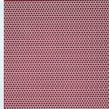 Děrovaný nerezový plech Rv 1,5 - 2,5 (tl. 1 x 1000 x 2000)