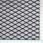 Tahokov z pozinkovaného plechu před zpracováním, TR 22/12 x 2, formát 0,7 x 1000 x 2000 mm