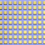 Děrovaný ocelový plech Qg 8-11 (tl.0,8 x 1000 x 2000)