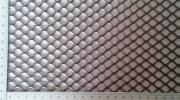 Tahokov ocelový válcovaný FQ 16/12 x 1,5, formát 1,0 x 1000 x 2000 mm