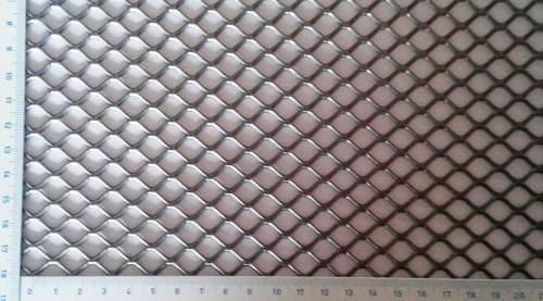 Tahokov ocelový válcovaný TQ 16-14 (tl.1 x 1000 x 2000)
