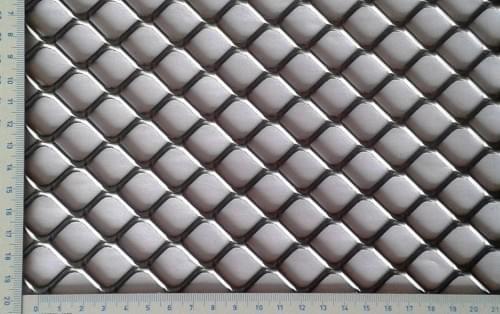 Tahokov ocelový válcovaný TQ 30 - 23 (tl.2 x 1000 x 2000)