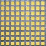 Děrovaný ocelový plech Qg 10-14 (tl.0,8 x 1000 x 2000)