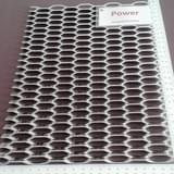 Tahokov hliník POWER TH 47-13 (2x2000x1500mm)