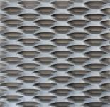 Tahokov hliníkový TH 150/56 x 21, formát 2,0 x 2000 x 1500 mm