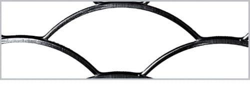 Tahokov ocel- rybí šupina - 4,0x1250x2000mm