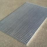 Svařovaný podlahový rošt 700x1000mm