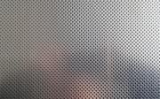 Děrovaný plech pozinkovaný před děrováním Rg 2,5-5,3, formát 0,75 x 974 x 1705 mm