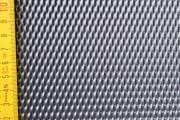 Tahokov ocelový TR 10/4,4 x 1,7, formát 1,5 x 1000 x 2100 mm, otvor 0,9 mm