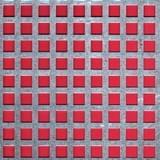 Děrovaný Ocelový plech DC01 - Qg / 8.00 / 11.00 / 1.00 x 1000 x 2000