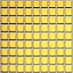Děrovaný plech nerezový QG 10-12, formát 1,5 x 1000 x 2000 mm