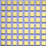 Děrovaný Ocelový plech DC01 - Qg / 10.00 / 14.00 / 1.00 x 1000 x 2000