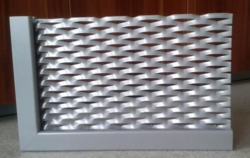 Lemovací profil WG 40 ocelový (2)