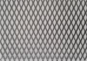 Tahokov z pozinkovaného plechu před zpracováním, válcovaný FR 22/13 x 2, formát 0,7 x 1000 x 2000 mm