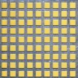 Děrovaný Ocelový plech DC01 - Qg / 10.00 / 15.00 / 2.00 x 1000 x 2000