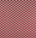 Tahokov z pozinkovaného plechu před zpracováním, válcovaný FE 10/7,6 x 1,4, formát 0,7 x 1000 x 2000 mm