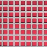 Děrovaný Nerezový plech 1.4301 - Qg / 10.00 / 14.00 / 1.00 x 1000 x 2000