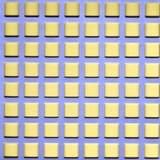 Děrovaný Nerezový plech 1.4301 - Qg / 10.00 / 14.00 / 1.50 x 1000 x 2000