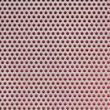 Děrovaný Nerezový plech 1.4301 - Rv / 3.00 / 5.00 / 1.50 x 1000 x 2000